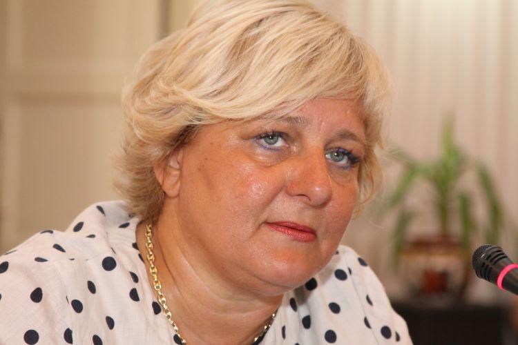 Vlada RH imenovala Maju Markovčić Kostelac za predsjednicu Upravnog vijeća Lučke uprave Ploče