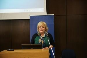 Maja Markovčić Kostelac